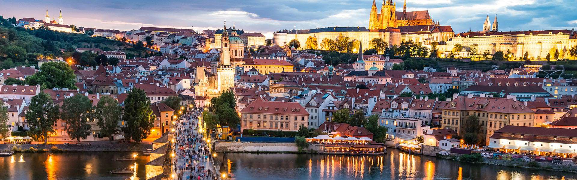 Prager Geschichte seit 1475: der Pulverturm