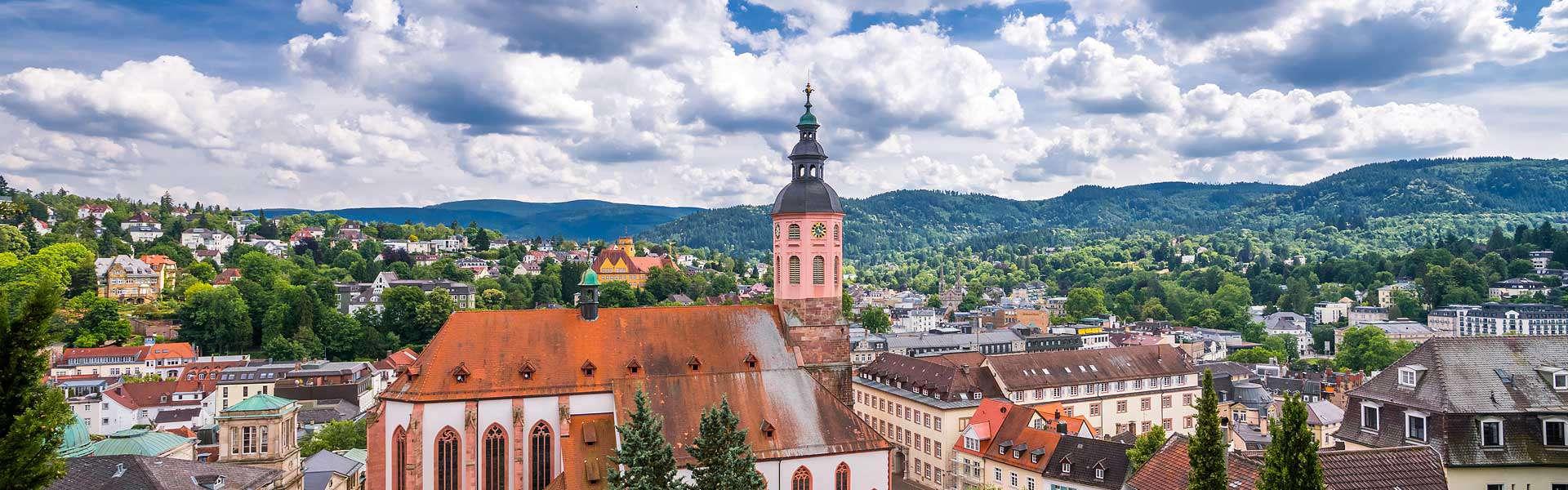 Baden-Baden bietet viel mehr als das berühmte Casino