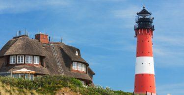Urlaub auf der Insel Sylt
