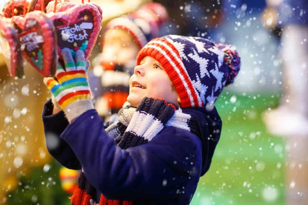 Der Süden Deutschlands, vor allem Bayern hat viele Weihnachtsmärkte zu bieten